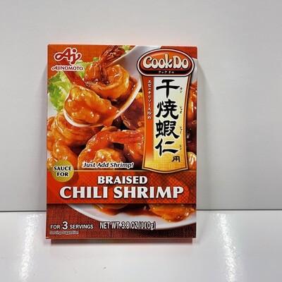 Ajinomoto CookDo Chili Shrimp Sauce