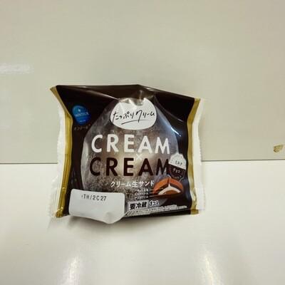 Monteur Cream Nama Sand Choco & Milk