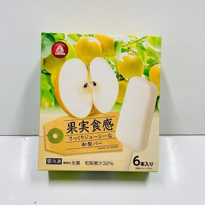 Andeico Ice Bar Asian Pear