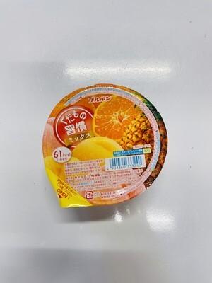 Bourbon Fruit Jelly Mix