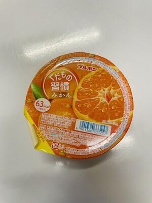 Bourbon Fruit Jelly Orange