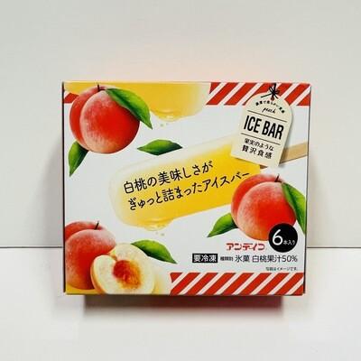 Andeico Ice Bar White Peach