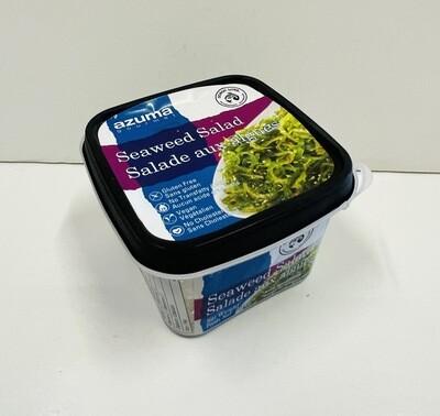 Azuma Seaweed Salad