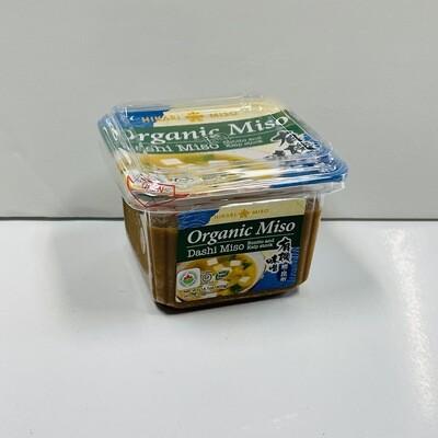 Hikari Organic Dashi Iri Miso 500g