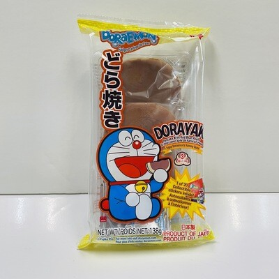 Hapi Doraemon Dorayaki 3pc