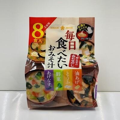 Hikari Everyday Instant Miso Soup