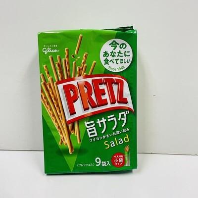 Glico Pretz Salad Biscuit Sticks Bag