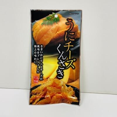 Kojima Cheese Smoked Squid Sea Urchin