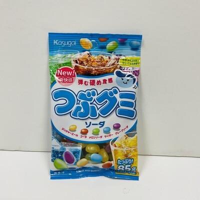 kasugai Soda Gummy Candy