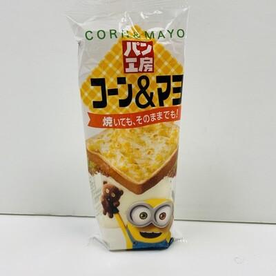 Kewpie Corn & Mayo Spread