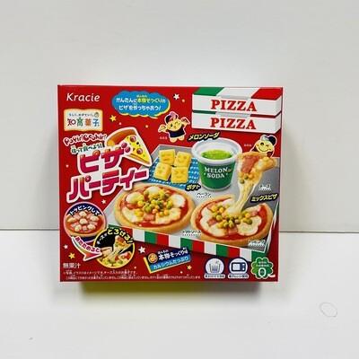 Kracie Pizza Candy Kit
