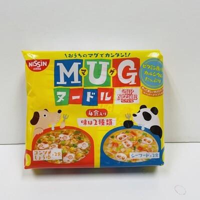 Nissin Mug Cup Noodle