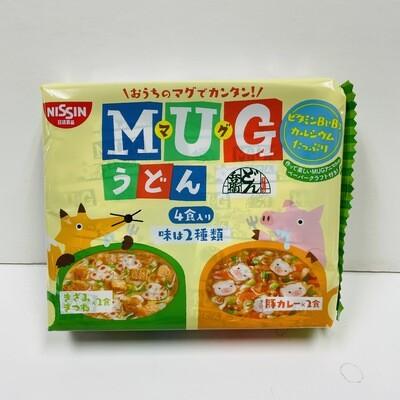 Nissin Mug Cup Udon