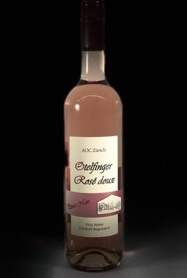Otelfinger Rosé doux (süss)