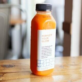 Little West Cold-Pressed Juice