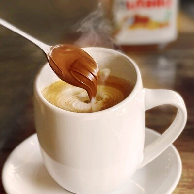 Nutella Mocha