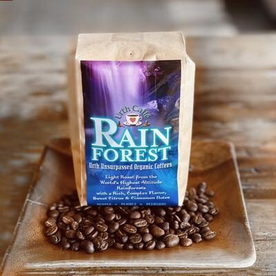 Rainforest Coffee (12 oz)