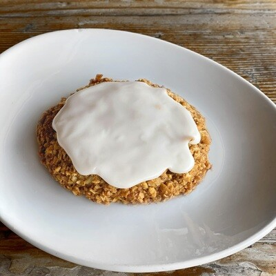 VGF Almond-Coconut Delight