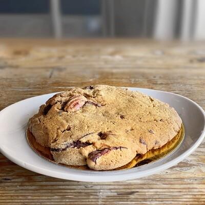 Vegan Large Cookie
