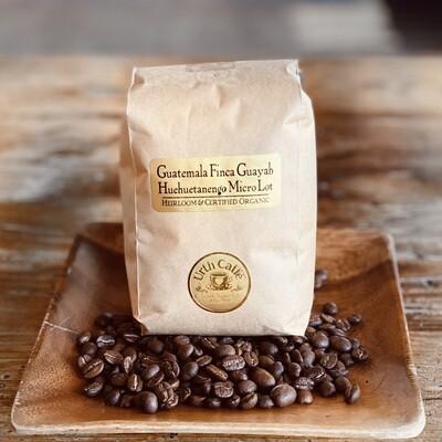 Guatemala Microlot Coffee (12 oz)