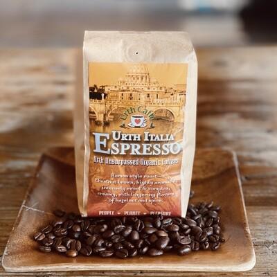 Italia Espresso Coffee (12 oz)