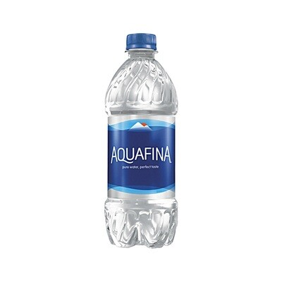 Aquafina Water 16.9oz