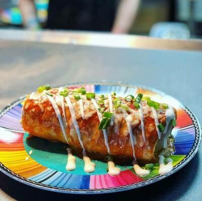 Burrito Online