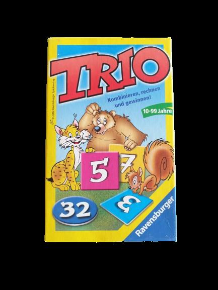 Ravensburger Trio