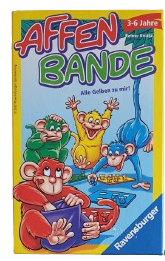 Affen Spiel Ravensburger