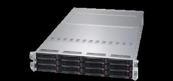 SUPERMICRO A+ Server 2014TP-HTR