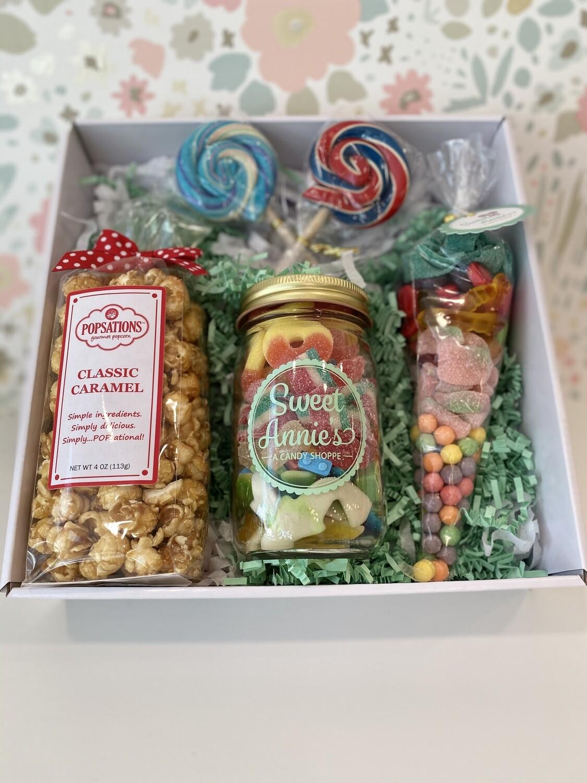Ultimate Kids Gift Box