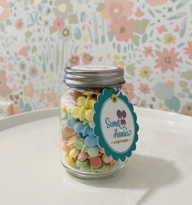 Mini Mason Jar Favor