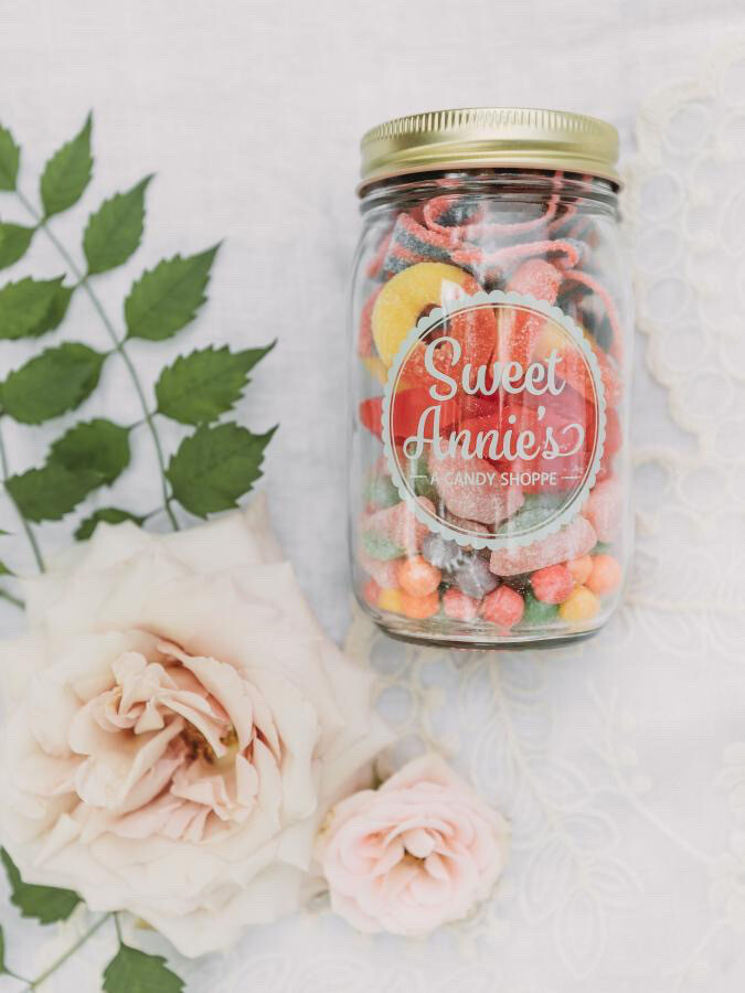 Candy Lover's Gift Box