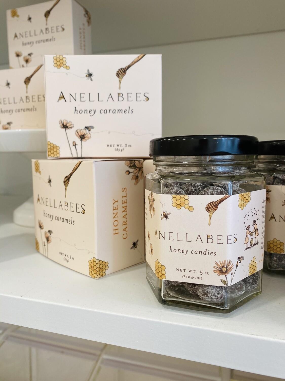 Honey Lovers Gift Box