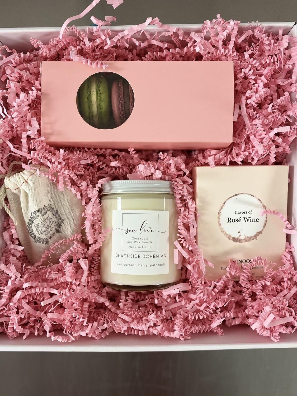 Happy Hostess Gift Box