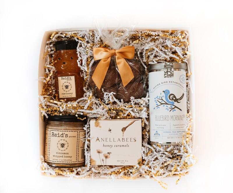 Sweet as Honey Gift Box