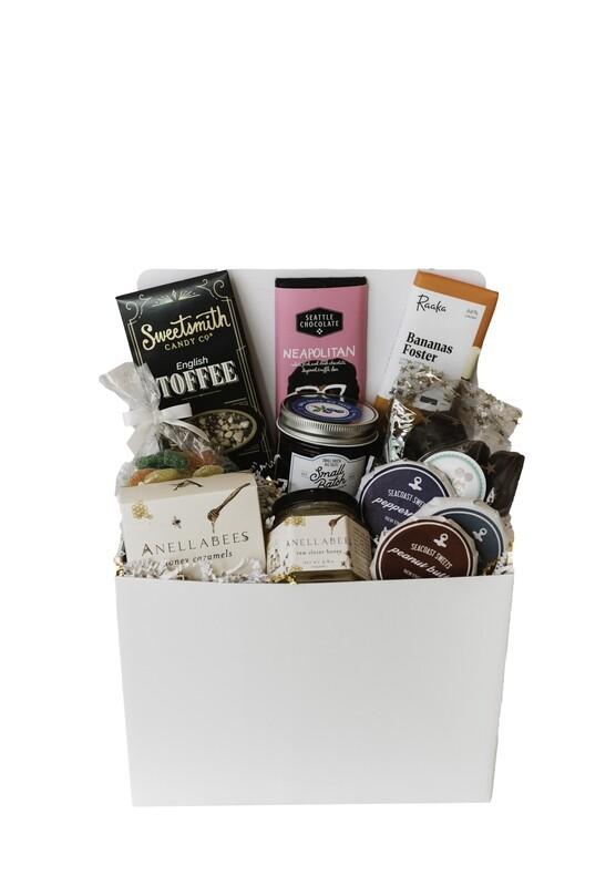 Original Sweet Annie's Gift Basket