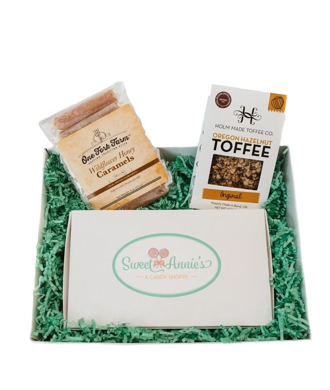 Faithful Friend Gift Box