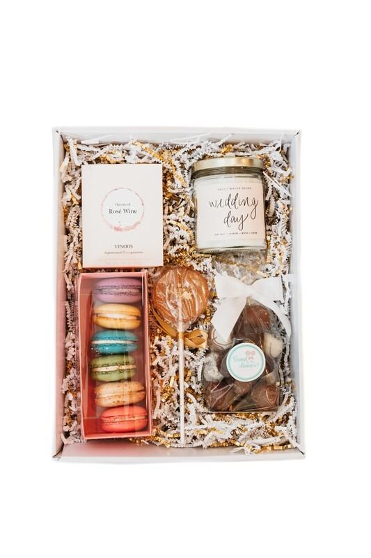 "The ""BIG DAY"" Gift Box"
