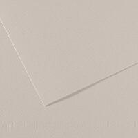 Бумага для пастели Mi-Teintes 160г/м.кв 50*65см №120 Серый жемчужный 25л/упак