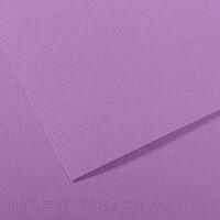 Бумага для пастели Mi-Teintes 160г/м.кв 50*65см №113 Черничный 25л/упак