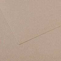 Бумага для пастели Mi-Teintes 160г/м.кв 50*65см №122 Серая фланель 25л/упак