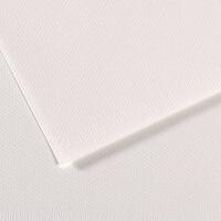 Бумага для пастели Mi-Teintes 160г/м.кв 50*65см №335 Белый 25л/упак