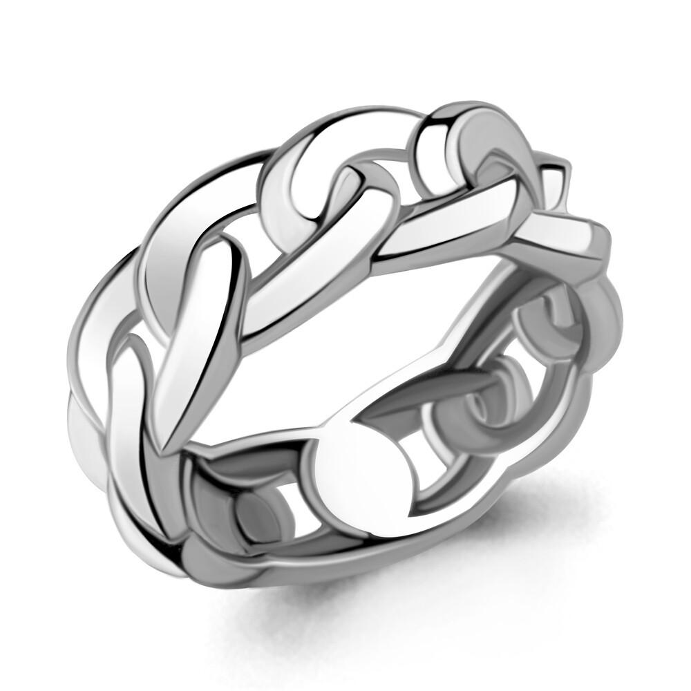 Кольцо 51514.5 серебро 925