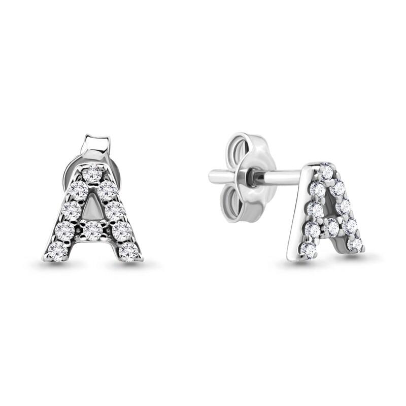 Серьги 48176а.5 серебро 925