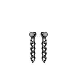 Серьги  XOR01527-RT серебро 925