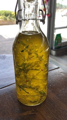 Anthony's Olive Oil Small