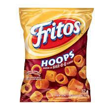 Fritos BBQ Hoops