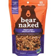Bear Naked Fruit and Nut