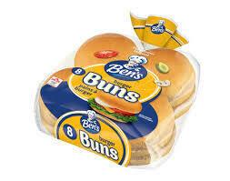 Ben's Burger Buns